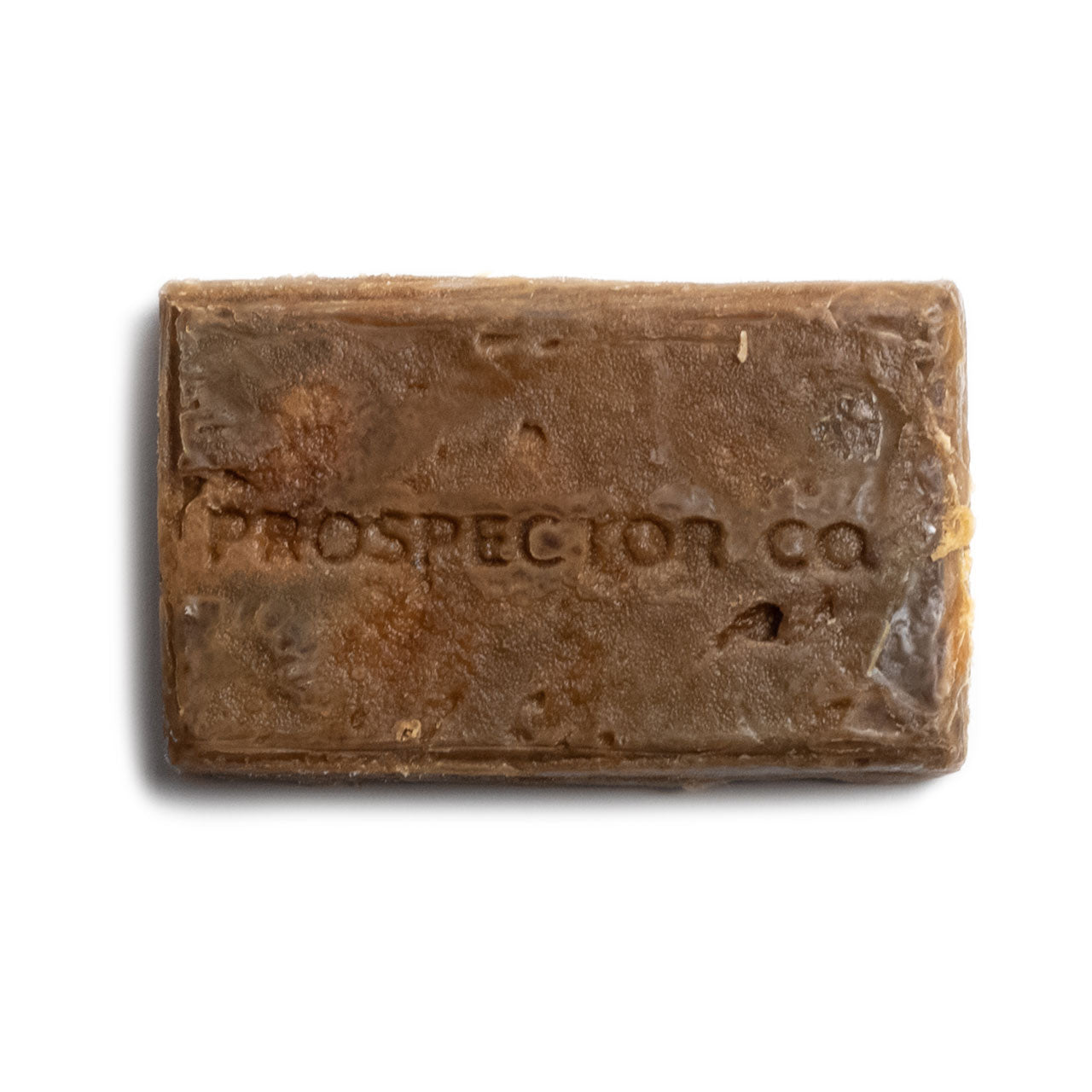 Prospector Co. Miner's Mud Bar Soap