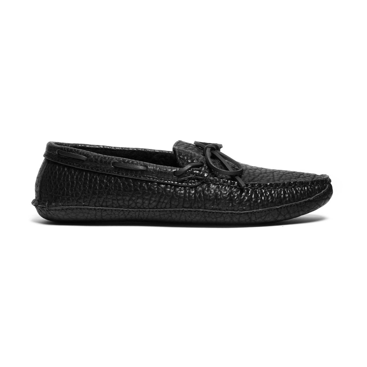 Rancourt Bison Freeman Slipper