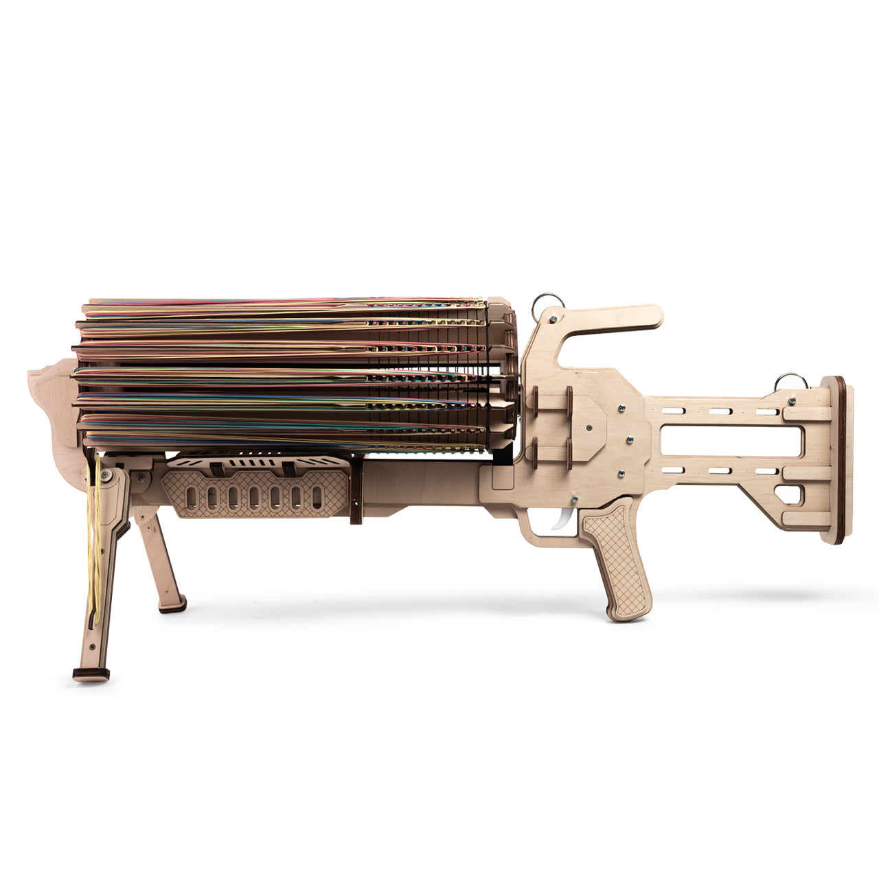 Rubber Band Machine Gun Buy