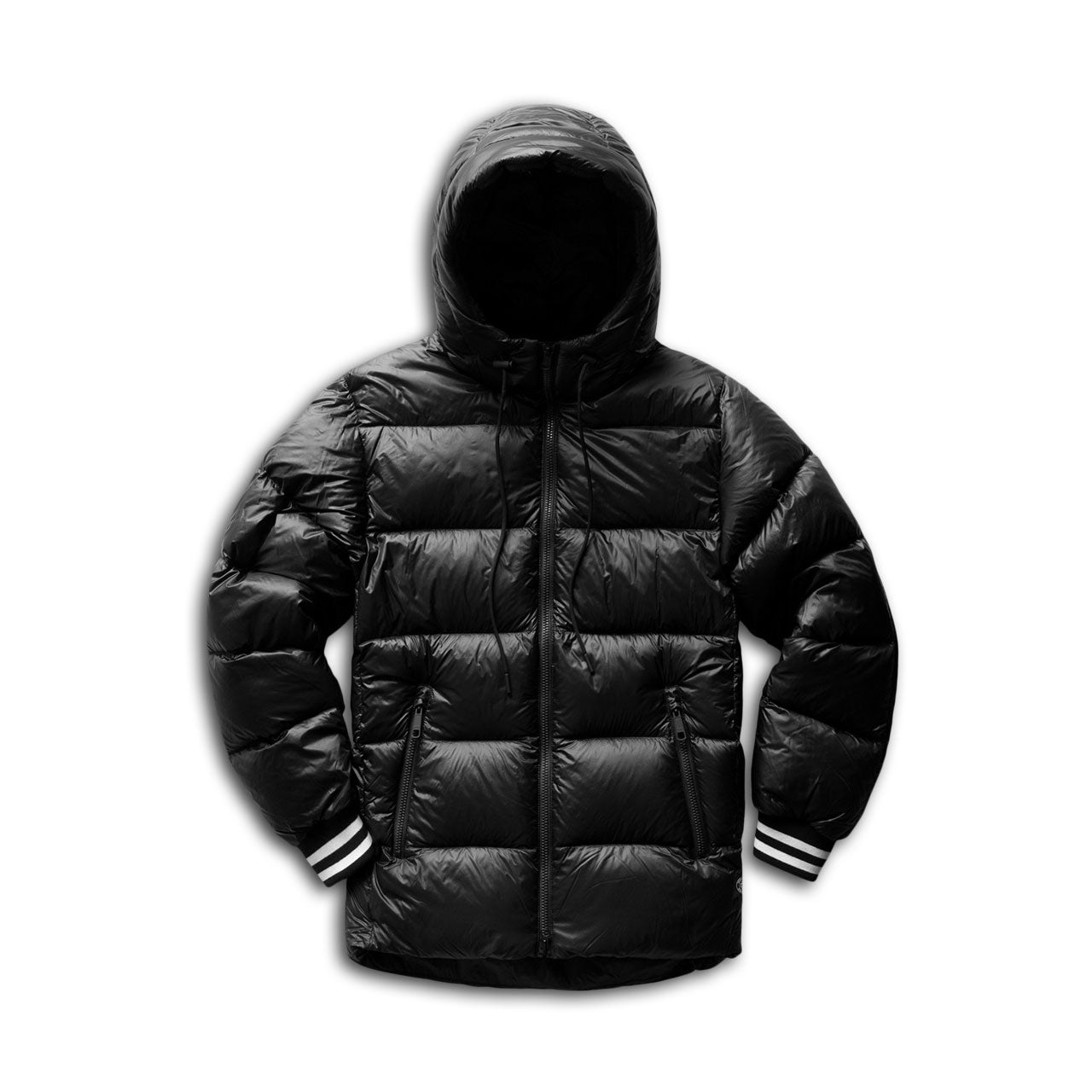 Reigning Champ Goose Down Hooded Jacket