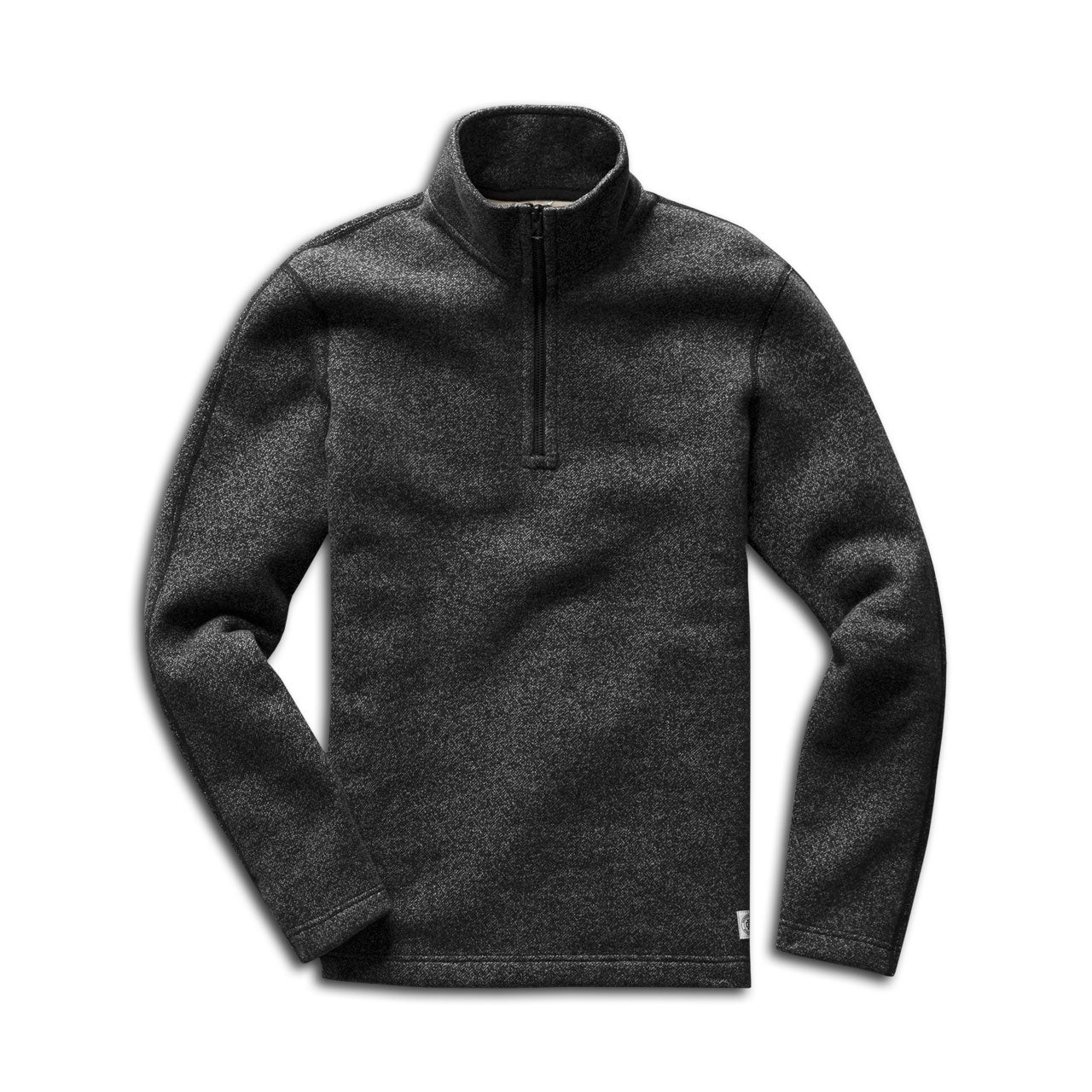 Reigning Champ Tiger Fleece Pullover