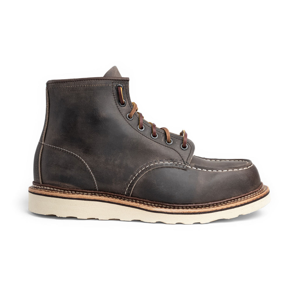 Red Wing Heritage Classic Moc Rough & Tough Leather Boot