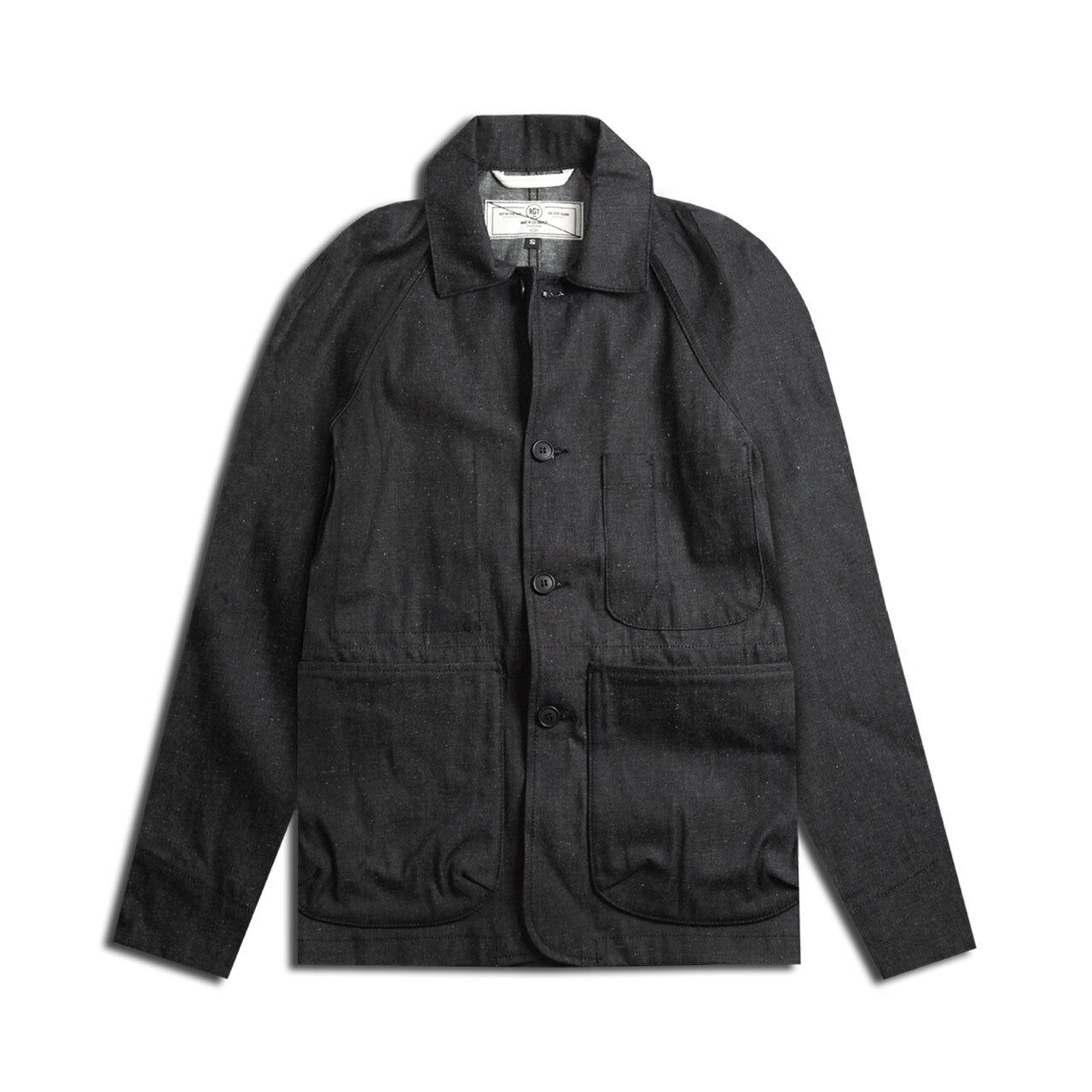 Rogue Territory Explorer Denim Blazer