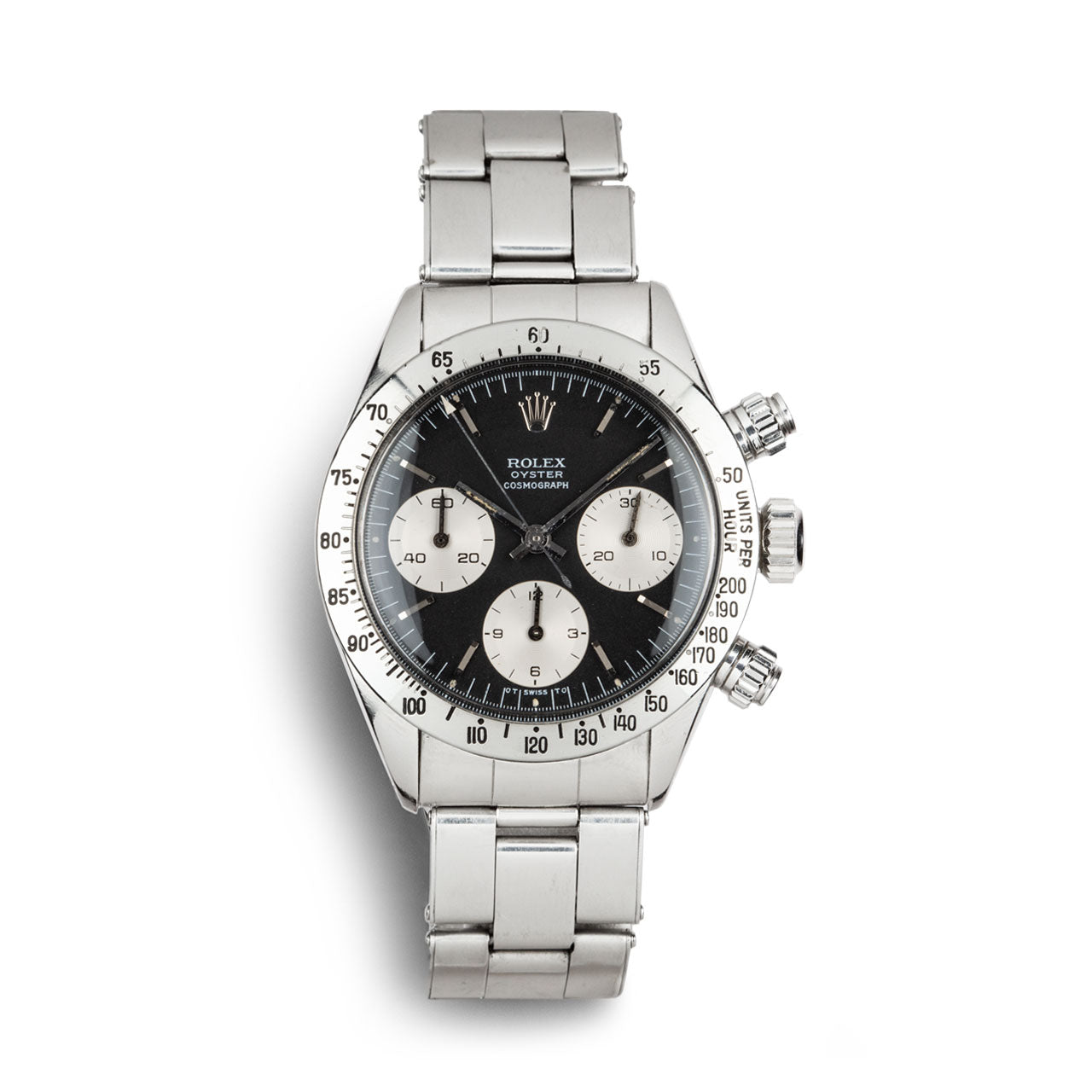 1973 Rolex Daytona Reference 6265 Watch