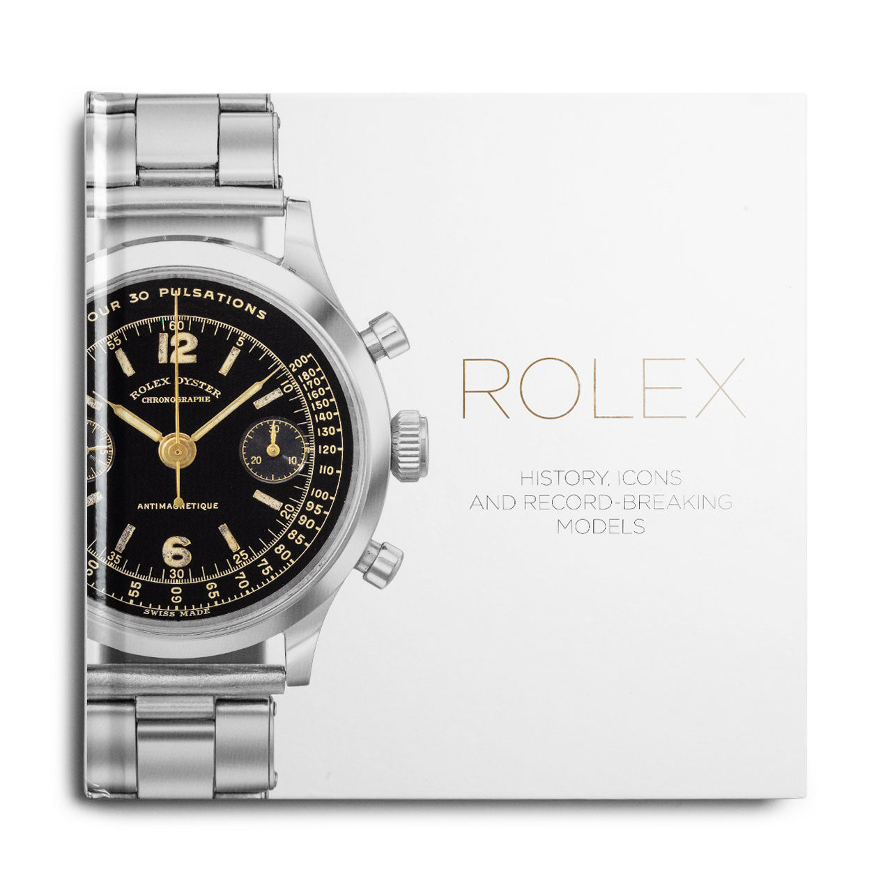 Rolex: History, Icons, and Record-Breaking Models