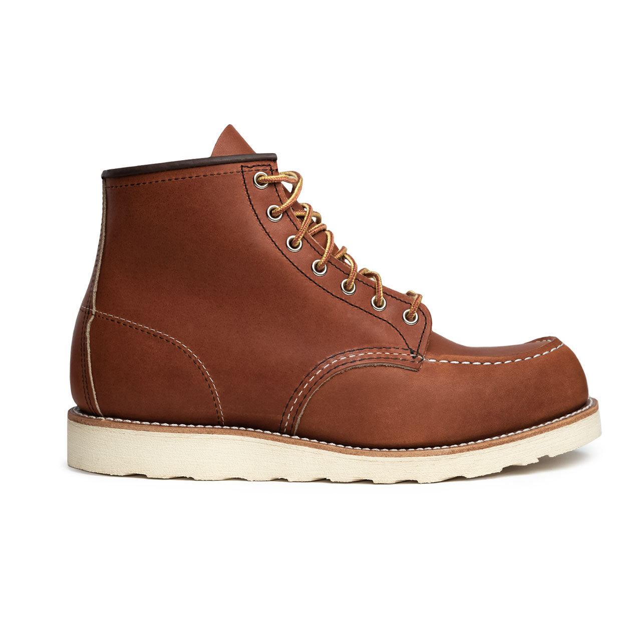 Red Wing Heritage Classic Moc Boot
