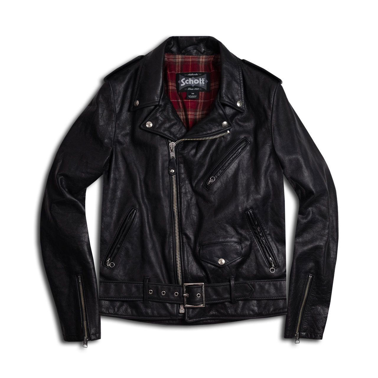 Schott NYC Perfecto Motorcycle Jacket