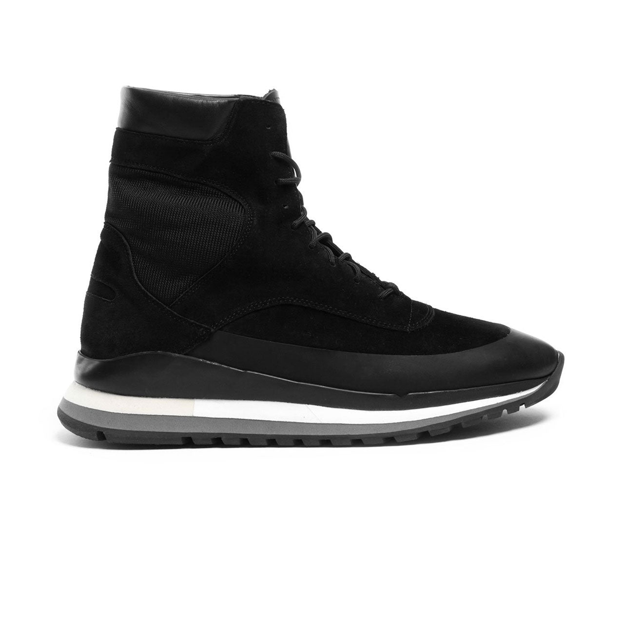 Spalwart Trail Blazer Boot Sneakers