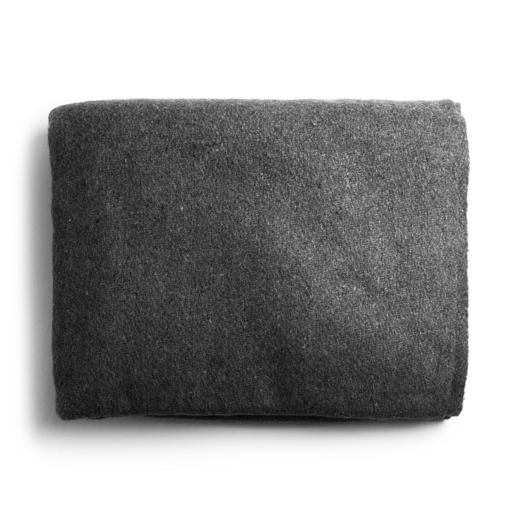 Standard Issue Wool Blanket