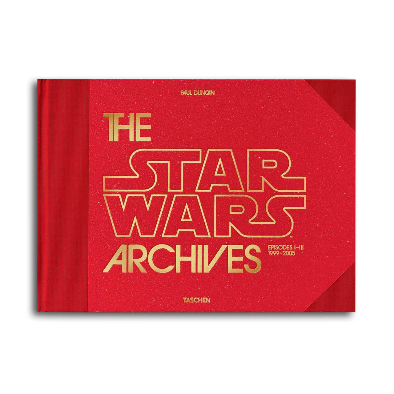 The Star Wars Archives: 1999 - 2005
