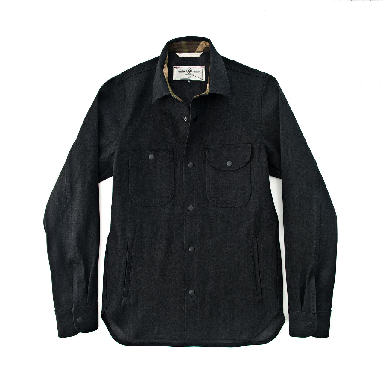 Rogue Territory Stealth Service Shirt