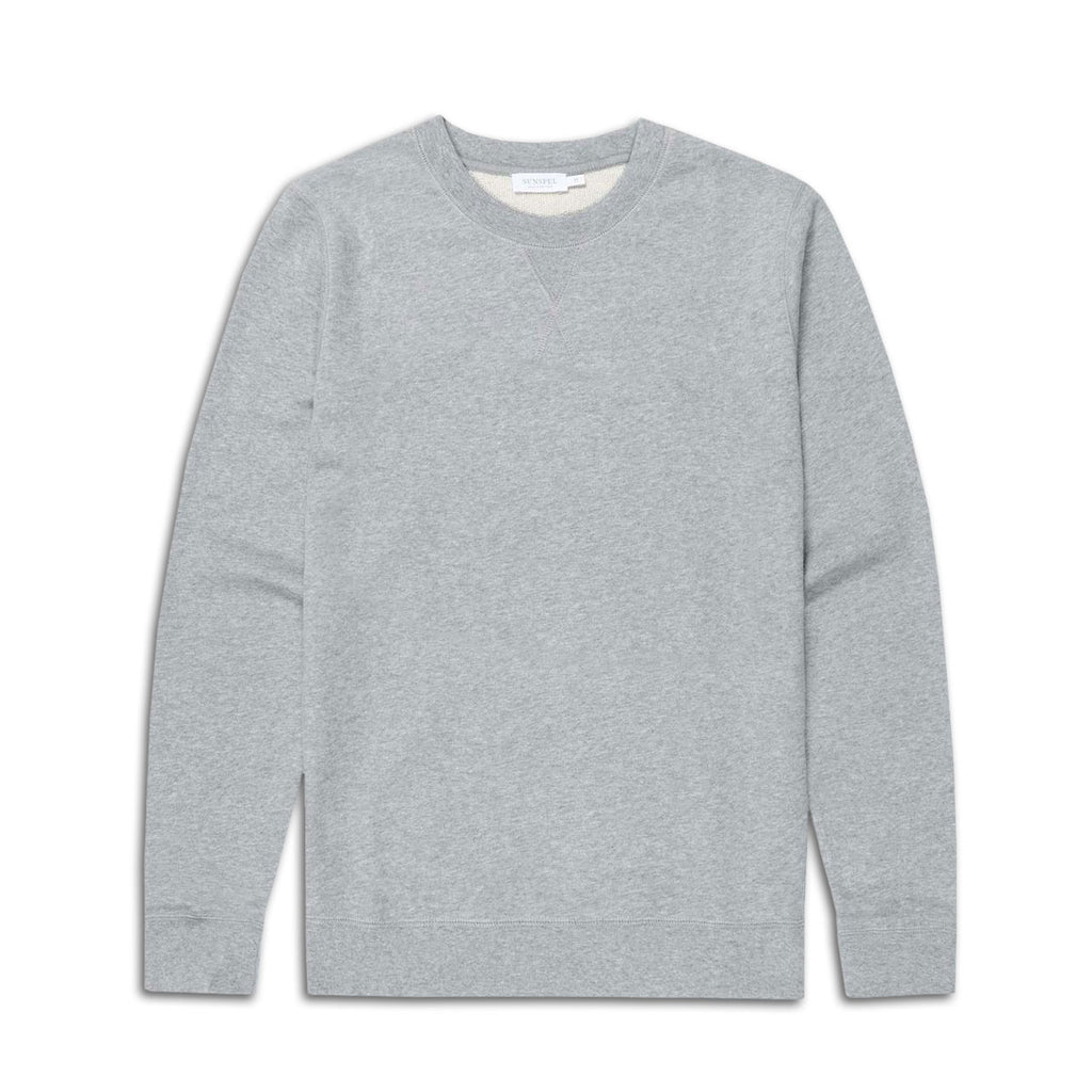 Sunspel Loopback Sweatshirt