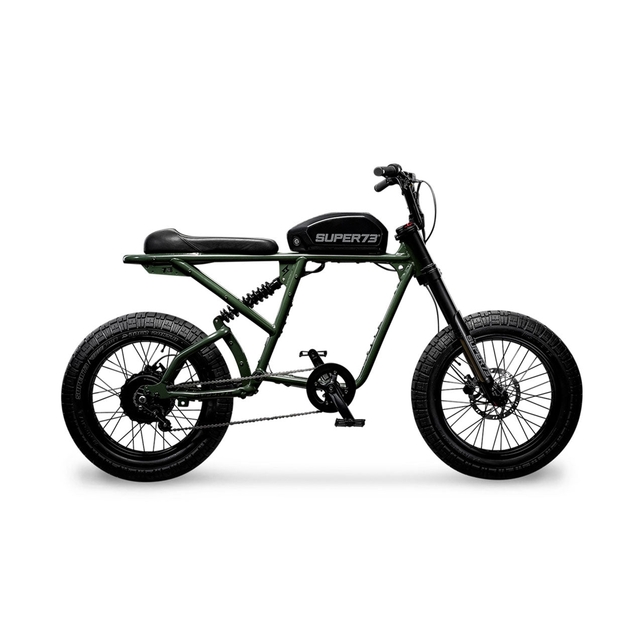 Super73 R Series Electric Bike
