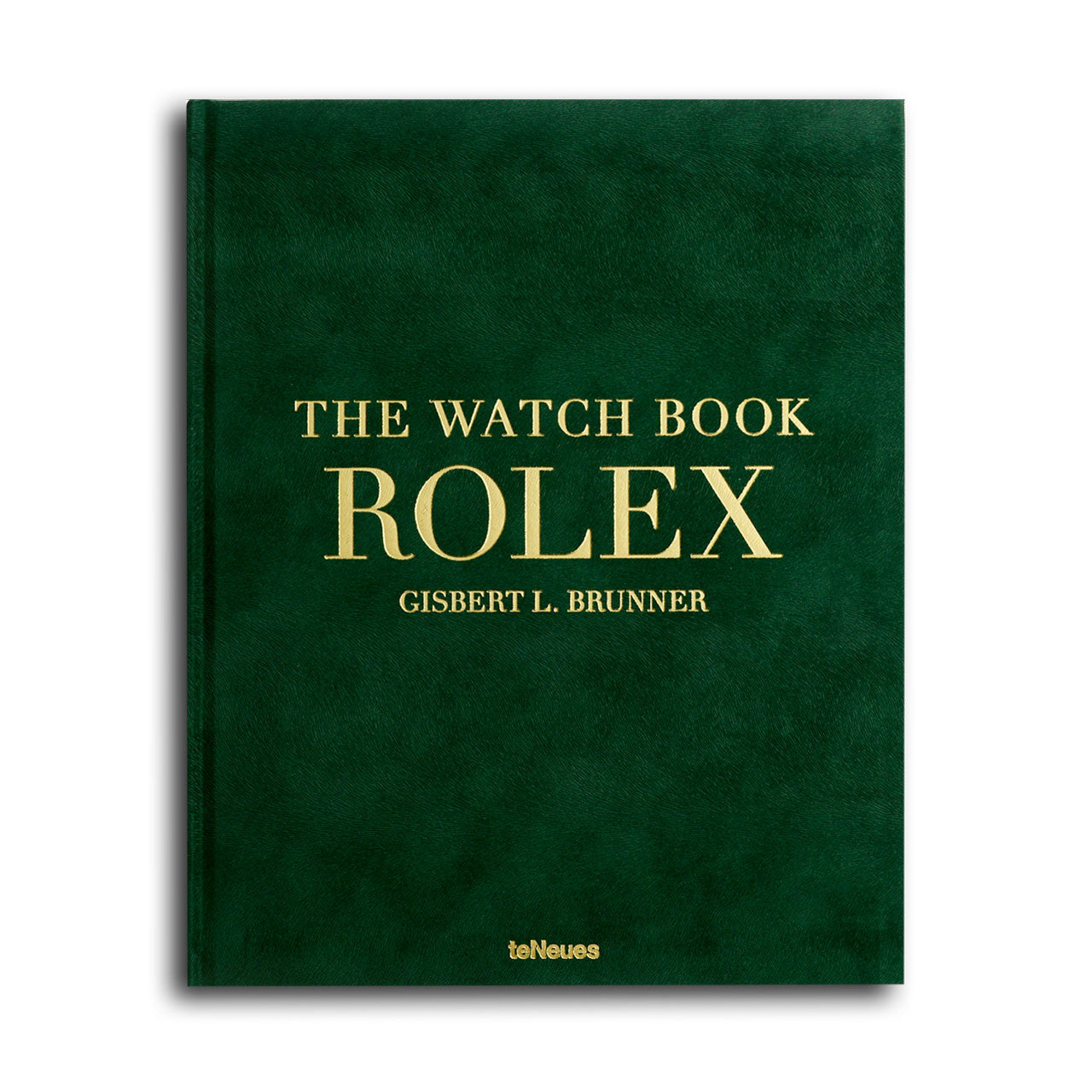 The Watch Book Rolex: Extended Edition
