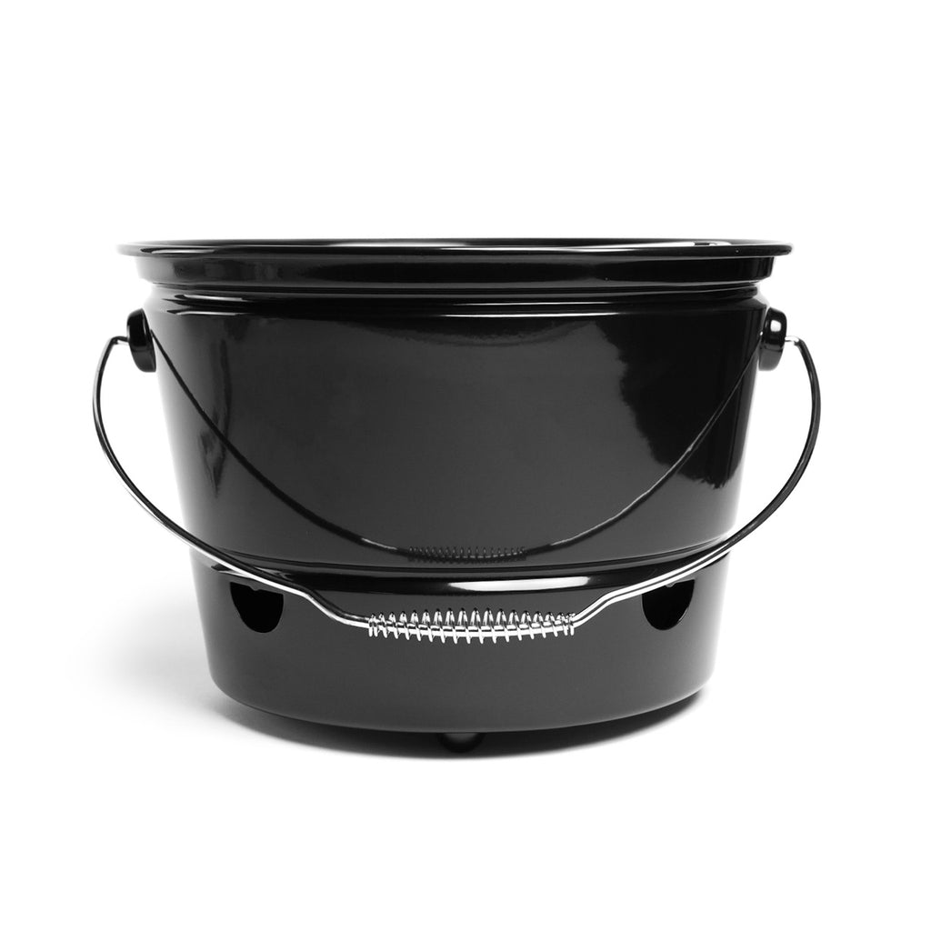 Barbecue Bucket Grill