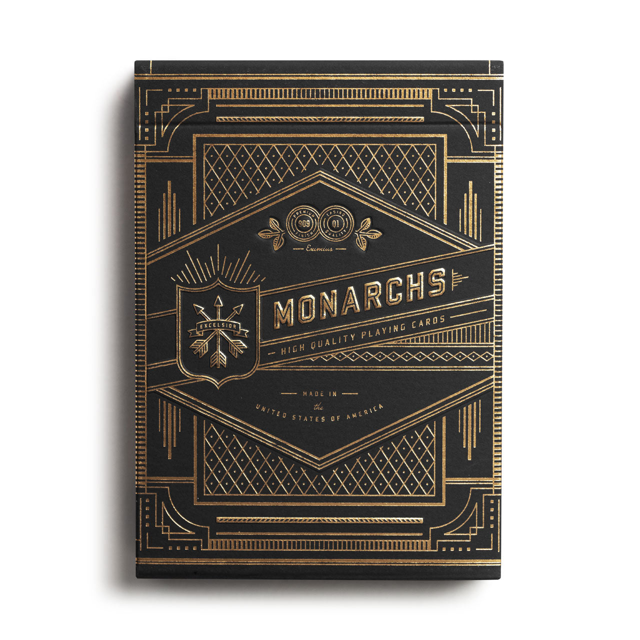 Theory11 Monarch Playing Cards