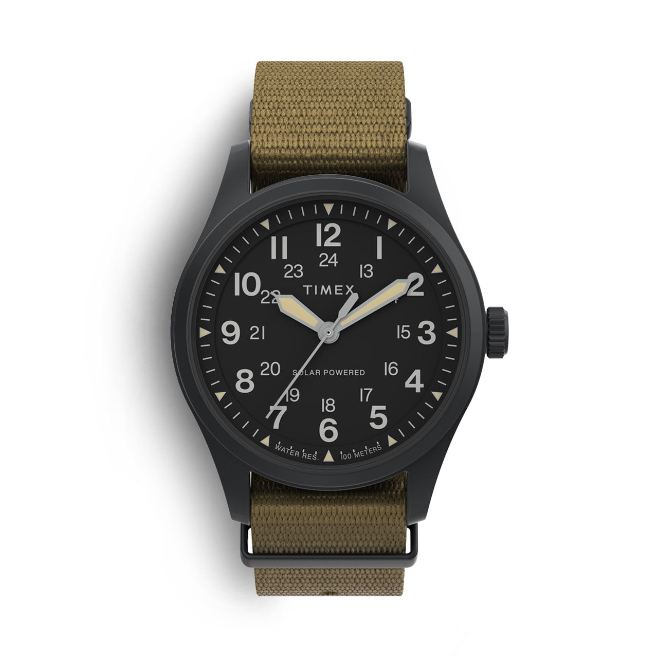 Timex Expedition North Field Post Solar Watch