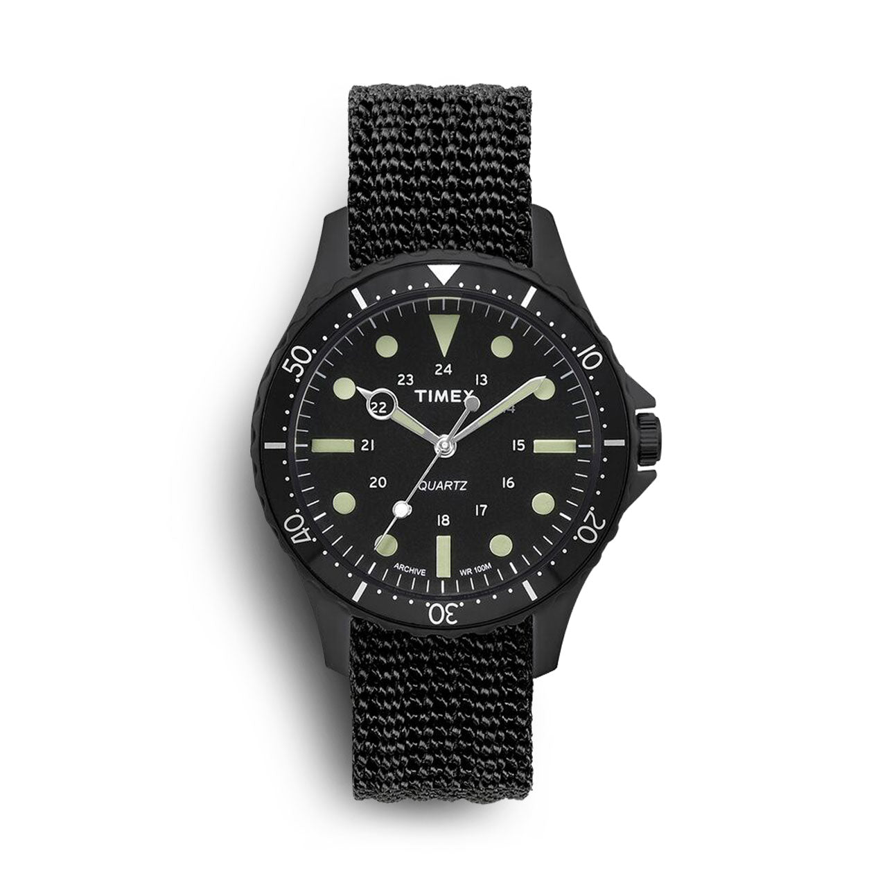Timex Navi Harbor Watch