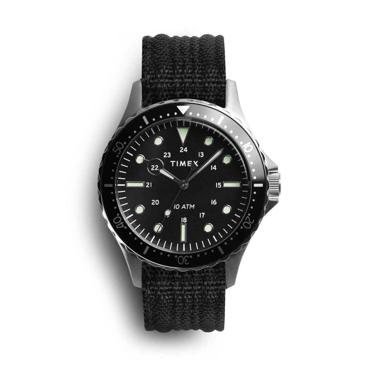 Timex Navi XL Diver Watch