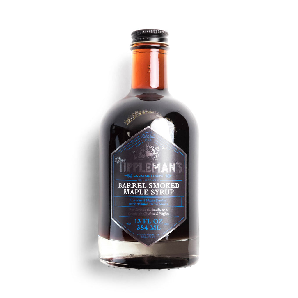 Tippleman's Barrel Smoked Maple Syrup