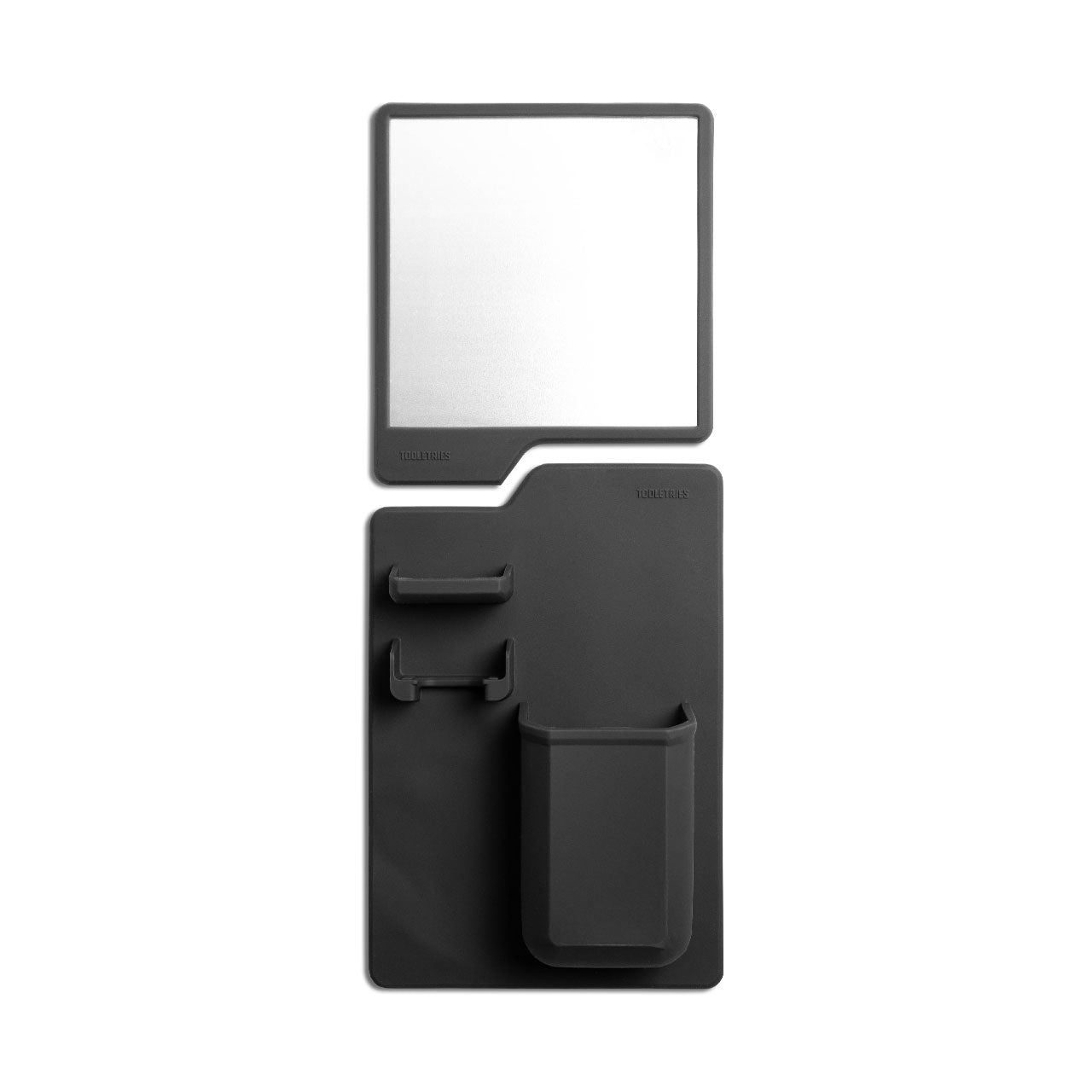 Tooletries Shower Mirror Bundle