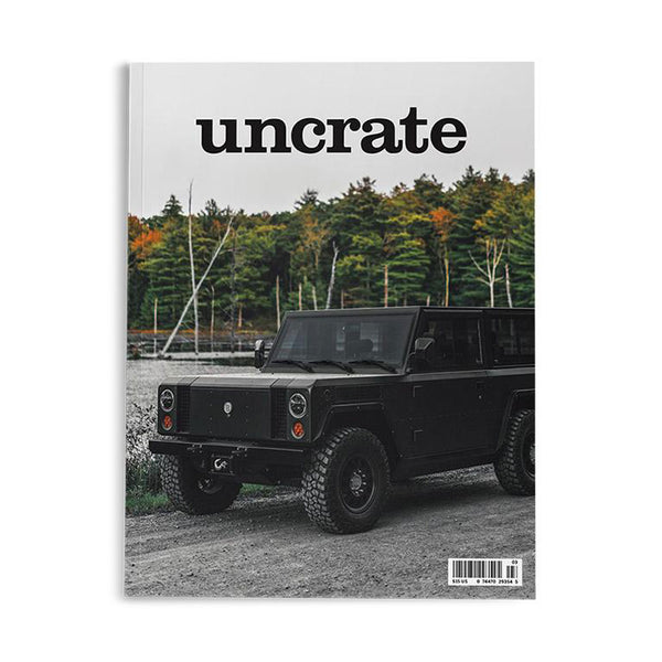 Uncrate Issue 03