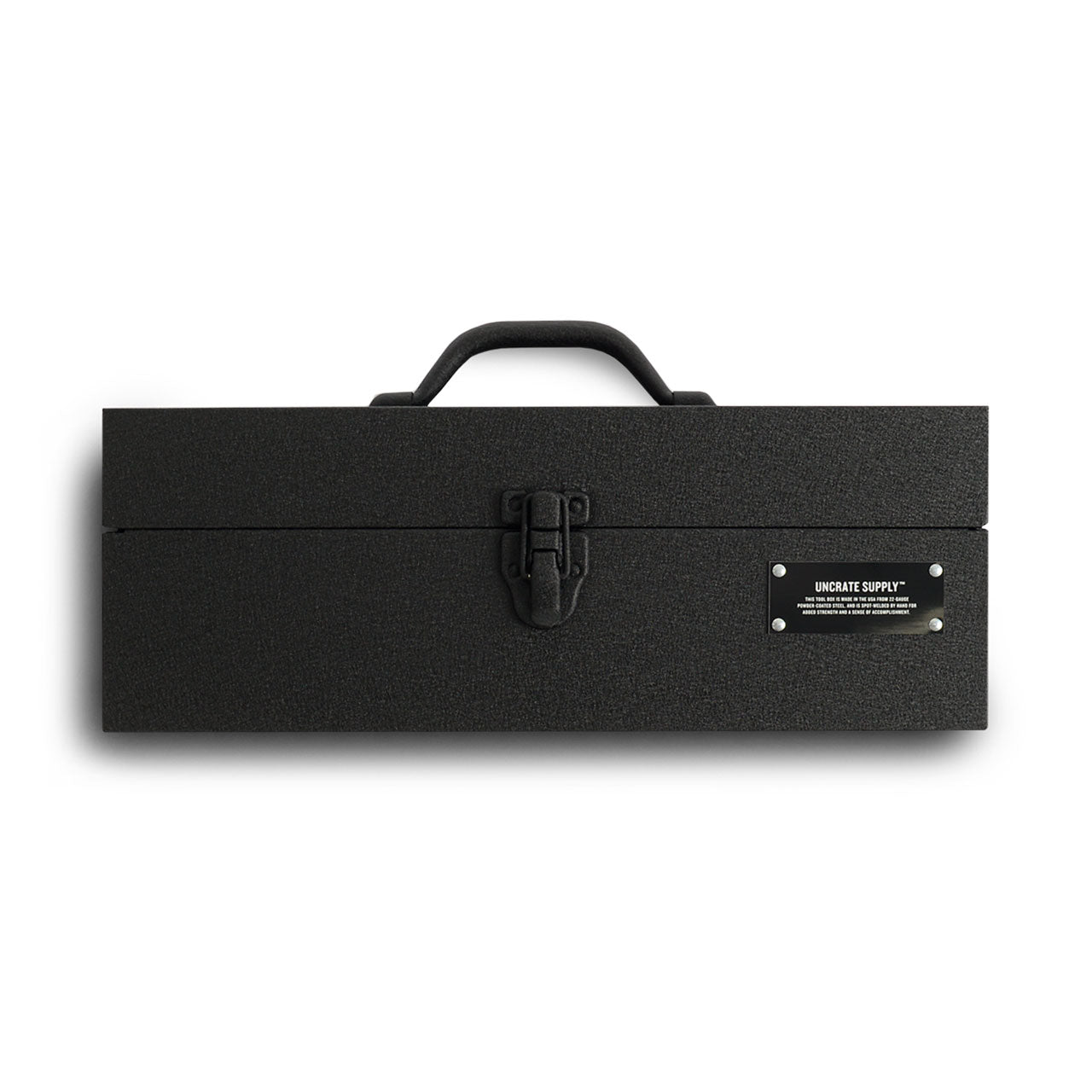 Uncrate Supply Tool Box