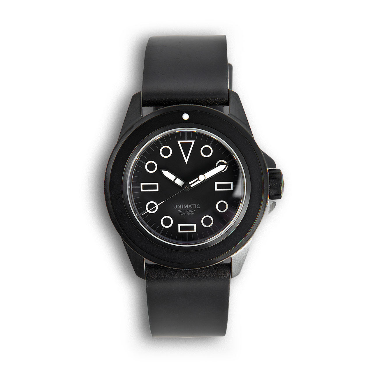 Unimatic U1-EMN Watch