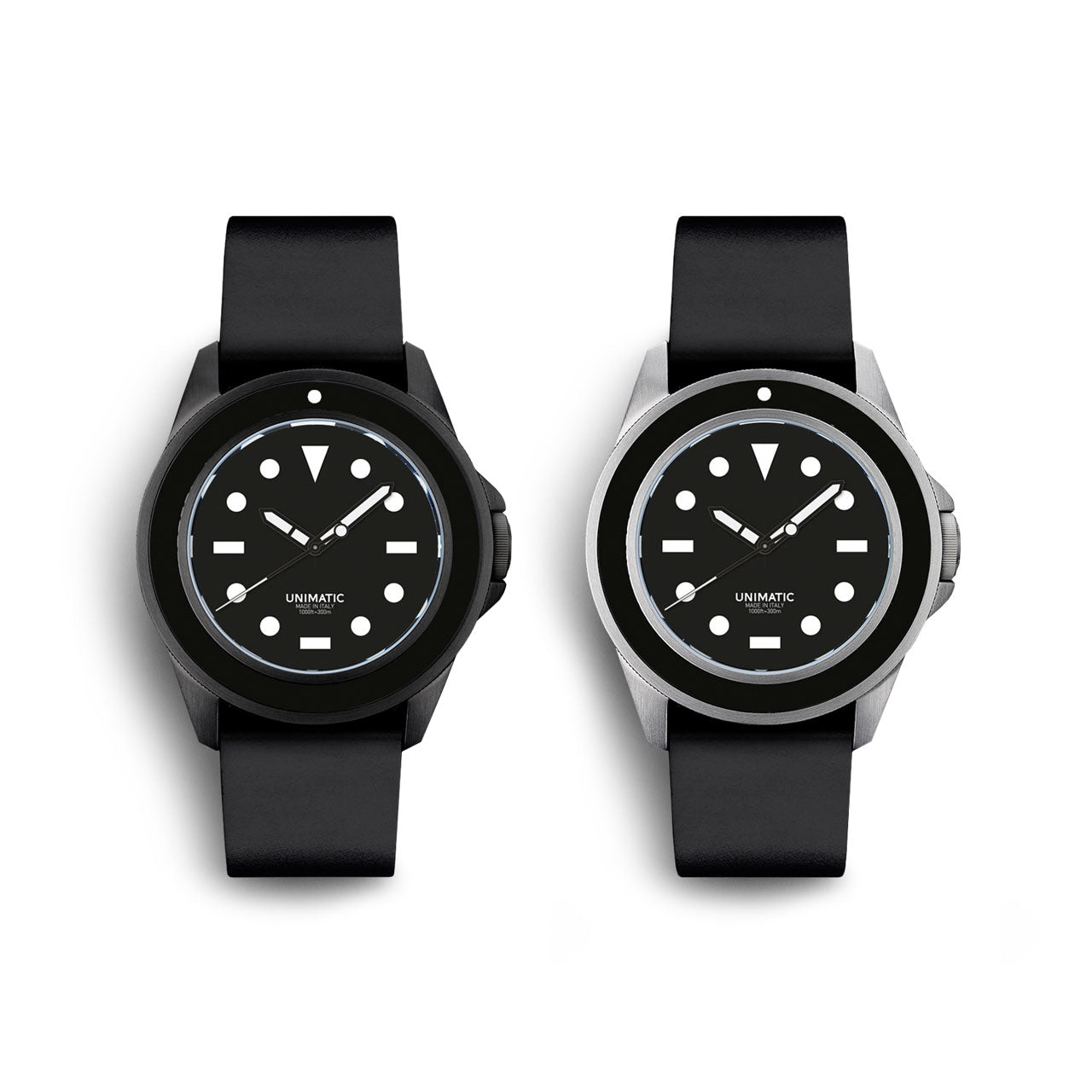 Unimatic U1 FM Watch