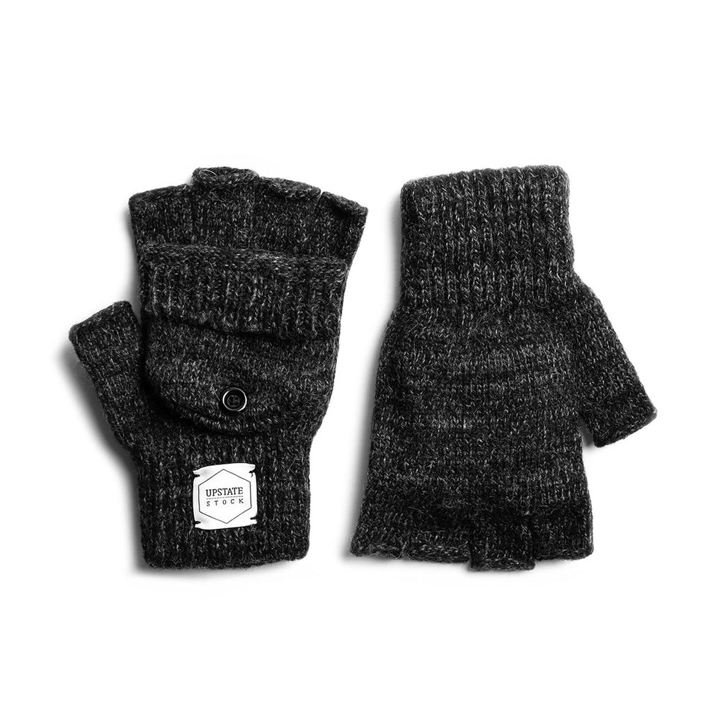 Upstate Stock Mittens
