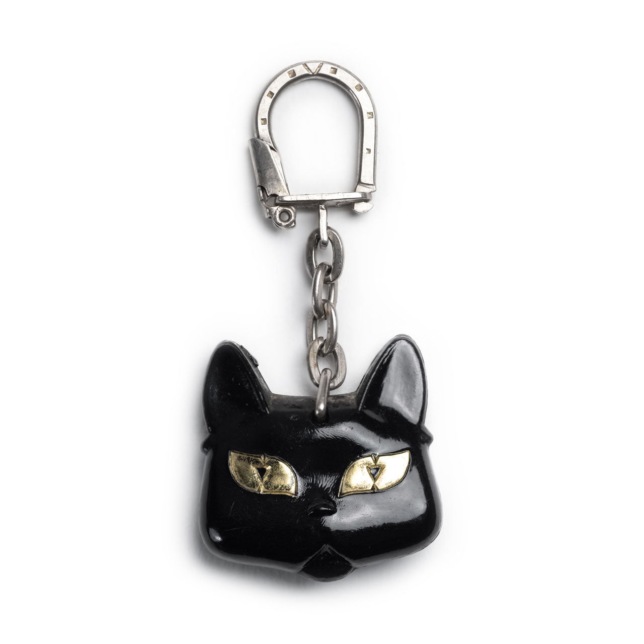 Mr. Cupps x Uncrate Vintage Marchal Keychain