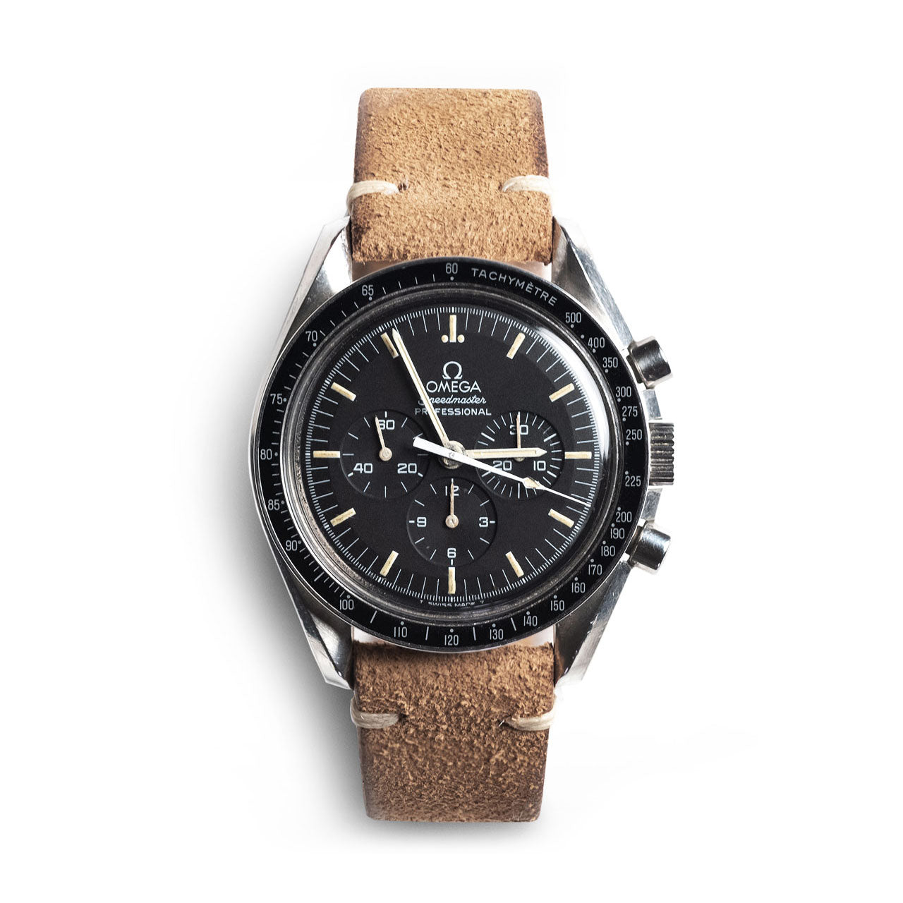 1969 Omega Speedmaster Reference 145.022 Watch