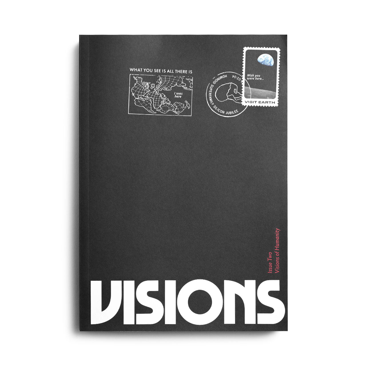Visions Magazine: Issue Two