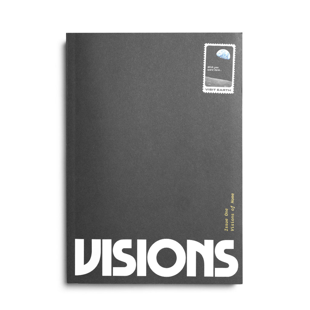 Visions Magazine: Issue One
