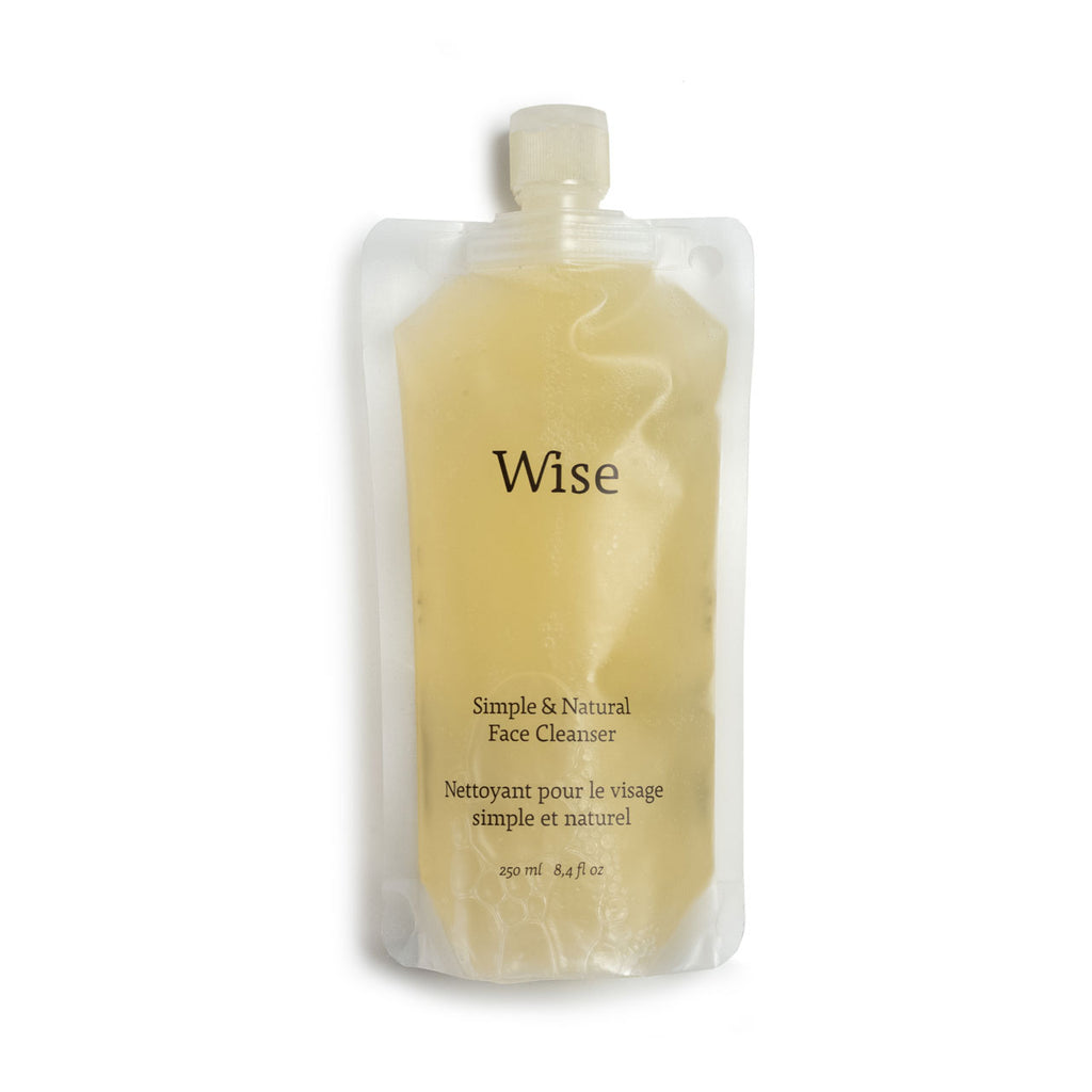 Wise Willowherb Face Cleanser