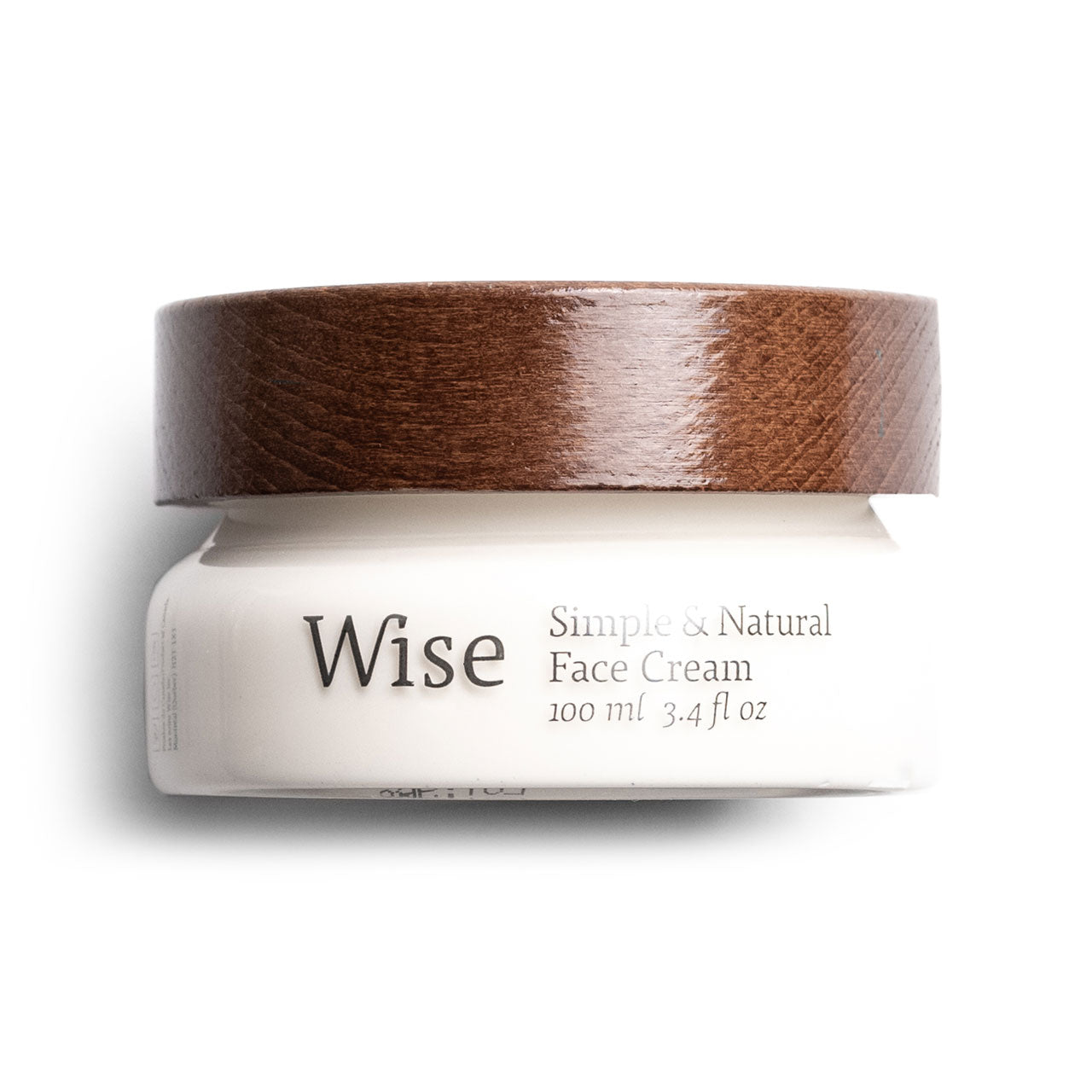Wise Chaga Face Cream