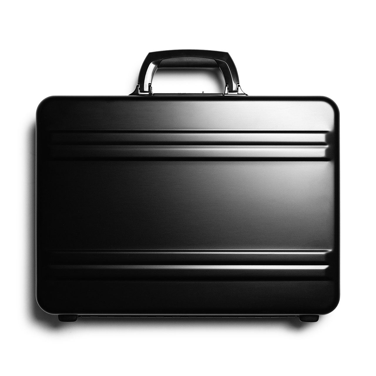 Zero Halliburton Slimline Attache Case