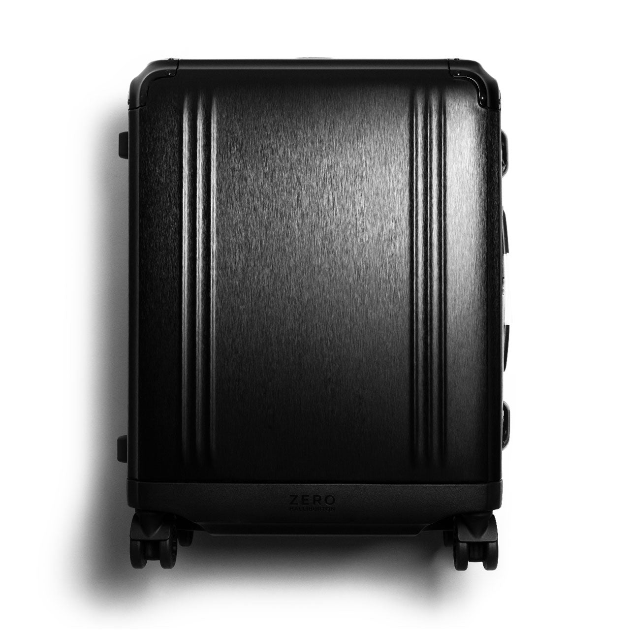 Zero Halliburton Pursuit Continental Carry-On Case