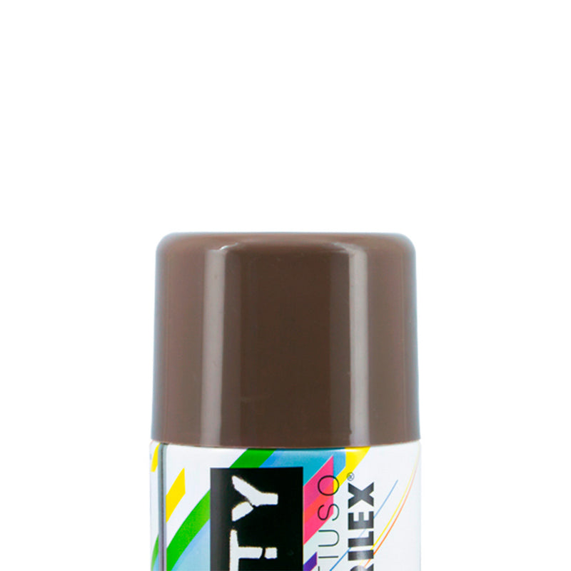 Tinta Spray Color City 400ml - Acrilex - AfricanArtesanato