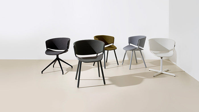 Phoenix Offecct Stockholm Furniture Fair