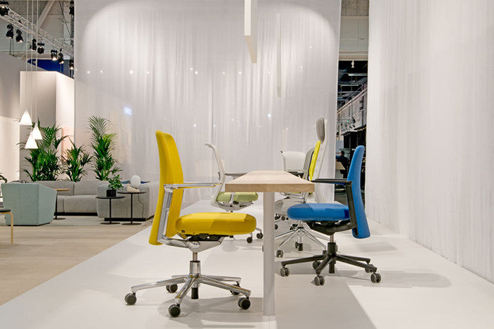 Vitra Stockholm Furniture Fair