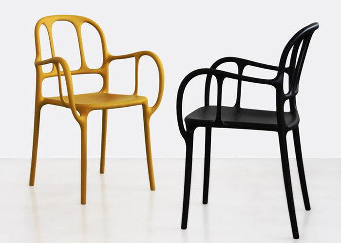 Mila Chair, Jaime Hayon