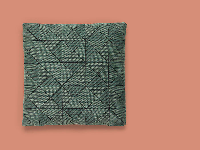 Perna Tile Cushion