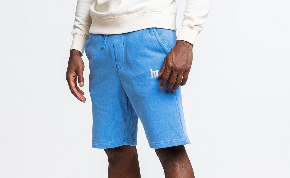 HT Coupe Shorts Oiler Blue
