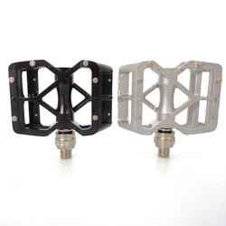 Blue Gold MKS Sylvan Pedals 9//16 inch Red Copper