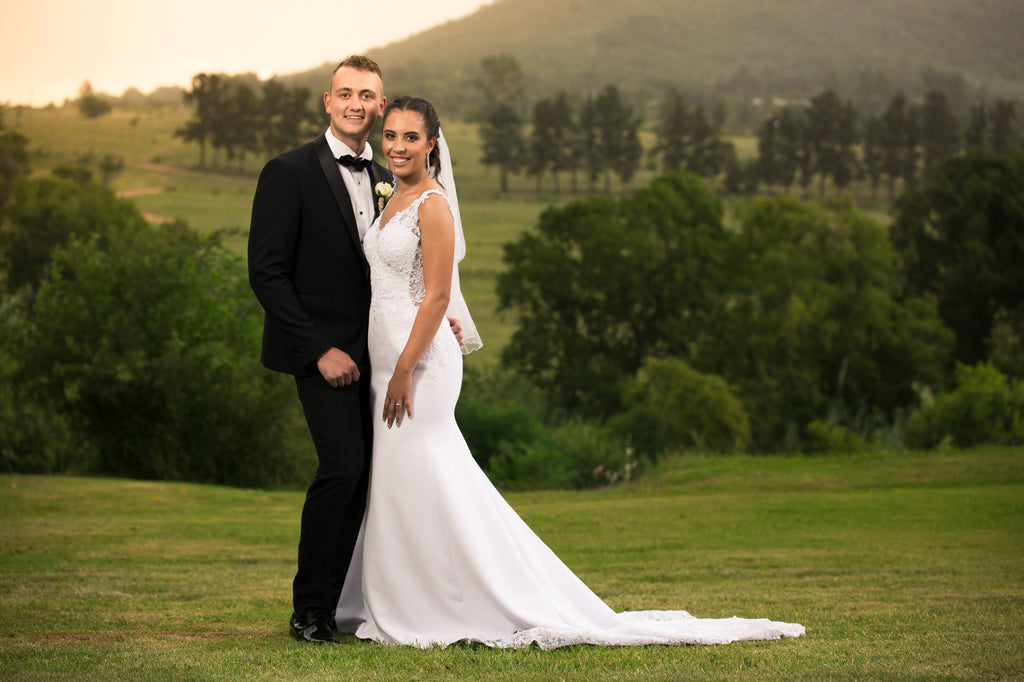 Cradle Valley: Ruchelle & Jason