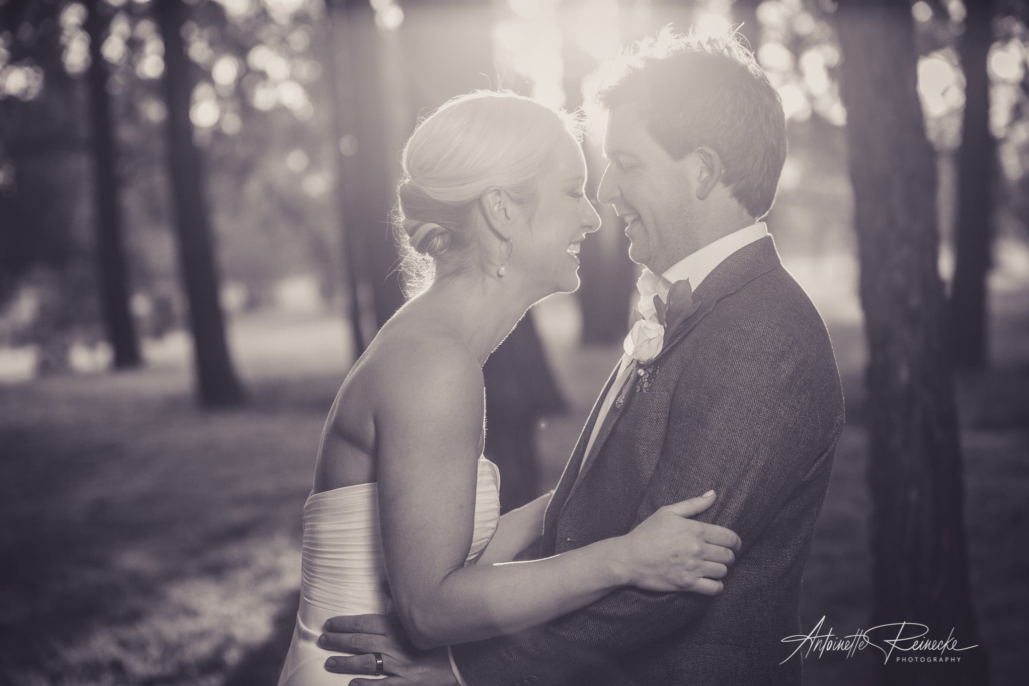 Johannesburg Gauteng Wedding Photographer