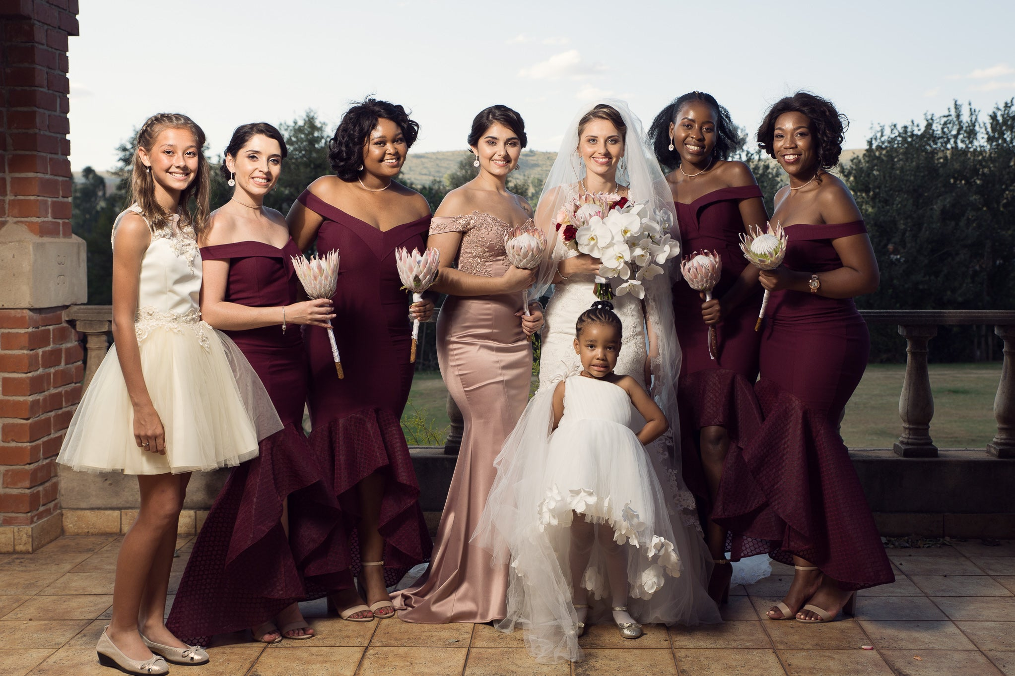 Velmore Wedding Photographer