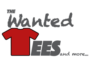 The Wanted Tees and More