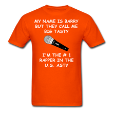 Load image into Gallery viewer, Adult T-Shirt - orange